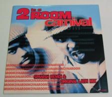 MAXI 45T 2 IN A ROOM : Carnival - 45 Rpm - Maxi-Singles