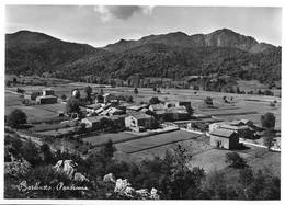 Bardineto (Savona). Panorama. - Savona