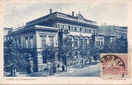 Pologne : LODZ - UI. Piotrkowska. Rue Piotrkowska -  Circulé 1929 - Poland