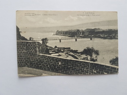 41279  Chine  China  Kan-Sou  -  Lan-Tchéou  Pont Actuel - Chine