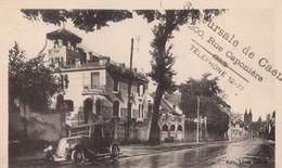 CAEN : Le Nice Caennais - Caen