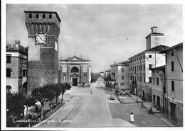 Castelnuovo Rangone (Modena). Centro. - Modena