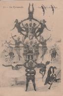 BUFFALO BILL'S LA PYRAMIDE - Circus
