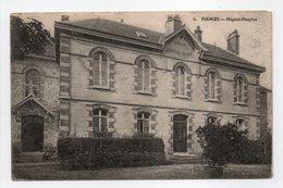 - CPA FISMES (51) - Hôpital-Hospice - Edition C. G. N° 6 - - Fismes