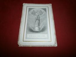 Vieux Papiers > Chromos & Images > Images Religieuses - Imágenes Religiosas