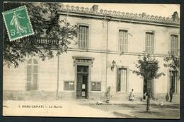 OUED-ZENATI - LA MAIRIE - Algeria