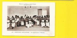St PAUL Des RAPIDES Les Pères St Esprit Pensionnaires à L'Ouvroir Obangui-Chari Rép. Centrafricaine - Central African Republic