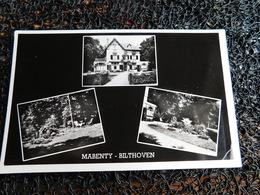 Mabenty - Bilthoven, Non Circulée  (O8) - Bilthoven