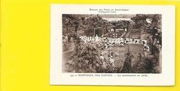 St PAUL Des RAPIDES Les Pères St Esprit Pensionnaires Au Jardin Obangui-Chari Rép. Centrafricaine - Centrafricaine (République)