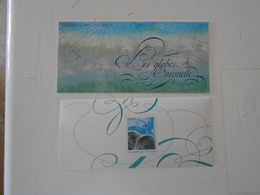 FRANCE YT BLOC SOUVENIR 26 - LES GLOBES DE COPERNIC** - Collectors