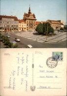 SEDLCANY,CZECH POSTCARD - Tschechische Republik
