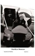 MARILYN MONROE - Film Star Pin Up - Swiftsure PHOTO  Postcard 2000 201/572 - Cartes Postales