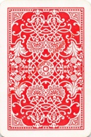 1 Joker Kaart/carte/card - Cartes à Jouer Classiques