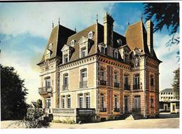 LA FERTE-MACE Le Château Saint-Denis Artaud 21, Envoi 1969 Cpm - La Ferte Mace
