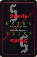 Extra Smeets Hasselt - Jenever - 1 Speelkaart - 1 Carte à Jouer - 1 Playing Card. - Cartes à Jouer Classiques