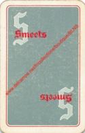 SMEETS - Hasselt - Jenever - 1 Speelkaart - 1 Carte à Jouer - 1 Playing Card. - Cartes à Jouer Classiques