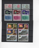 CGE 37 - CAMBODGE N° 249/63 Neufs** - Kambodscha