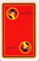 BELGA Sigaretten - Cigarettes BELGA - 1 Joker Kaart/carte/card - Cartes à Jouer Classiques