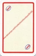 ESSO - 1 Joker Kaart/carte/card - Cartes à Jouer Classiques