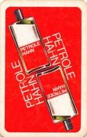 PETROLE HAHN - 1 Speelkaart - 1 Carte à Jouer - 1 Playing Card. - Cartes à Jouer Classiques