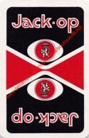 JACK-OP - 1 Speelkaart - 1 Carte à Jouer - 1 Playing Card. - Cartes à Jouer Classiques