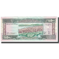 Billet, Lebanon, 500 Livres, KM:68, SPL - Libanon