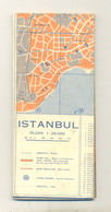 ISTAMBUL OLD MAPS - Geographical Maps