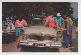 CC 053 /   Voiture  SIMCA  ARIANE 4    ( Format Carte Postale ) - Cars