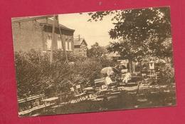 C.P. Loverval = Try D'  Haies :  Café De La BELLE-VUE - Gerpinnes