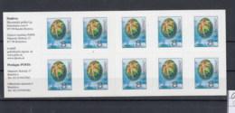 Slowakische Republik Michel Cat.No. Booklet    Mnh/** 0-49 - Unused Stamps
