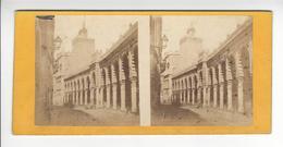 ALGERIE ALGER  MOSQUEE RUE DE LA MARINE PHOTO STEREO CIRCA 1870 /FREE SHIPPING REGISTERED - Photos Stéréoscopiques