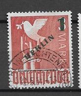 1949 USED Berlin - [5] Berlin