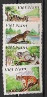 Vietnam - 1997 - N°Yv. 1693 à 1696 - Faune - Neuf Luxe ** / MNH / Postfrisch - Unclassified