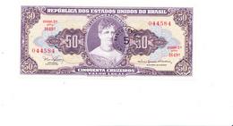 BANKNOTES-BRASIL-SEE-SCAN-CIRCULATED - Brazil