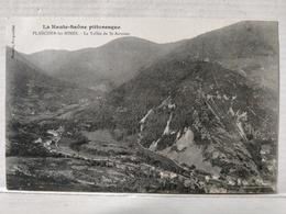 Plancher Les Mines. Vallée De St-Antoine - Autres Communes