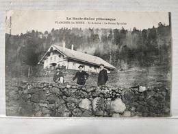 RARE. Plancher Les Mines. Ferme Spindler - Frankrijk