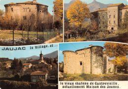 7-JAUJAC-N°C-3624-B/0369 - Frankreich