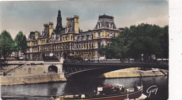 75,PARIS,ANCIENNE MAIRIE - France