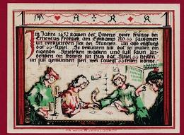 Allemagne 1 Notgeld 1 Mark Stadt Paderborn    Dans L 'état   Lot N °4379 - Collections