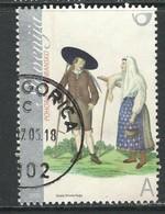Slovenie, Yv  Jaar 2005, Gestempeld - Slovénie