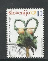 Slovenie, Yv  Jaar 2018, Hogere Waarde, Gestempeld - Slovénie