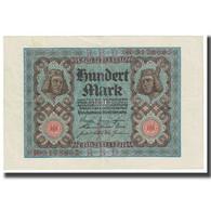 Billet, Allemagne, 100 Mark, 1920, 1920-11-01, KM:69b, TTB - [ 3] 1918-1933 : Repubblica  Di Weimar