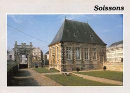 2-SOISSONS-N°C-3632-C/0211 - Soissons