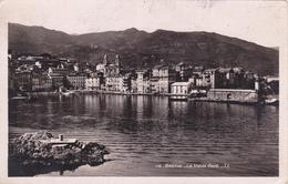 HAUTE CORSE,CORSICA,BASTIA,1931 - Bastia