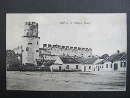 AK LAA A.d.Thaya B. Mistelbach Ca.1920 /// D*39424 - Laa An Der Thaya