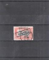 Congo Belge - TX24 - Obl/gest/used (à Voir) - Belgian Congo