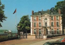 CAUDEBEC EN CAUX -  L HOTEL DE VILLE - Caudebec-en-Caux