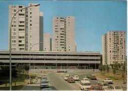 CORBEIL Centre Commercial Des Tarterets - Corbeil Essonnes