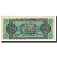 Billet, Grèce, 25,000,000 Drachmai, KM:130b, SUP - Grèce