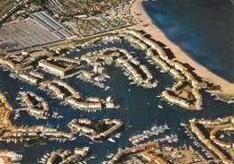 83 Port Grimaud Cité Lacustre (2 Scans) - Port Grimaud